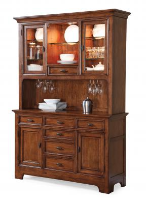 Flexsteel china cabinet
