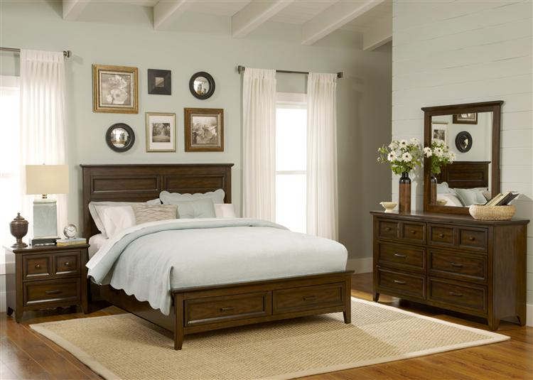 bedrooms beds dressers chests night stands night tables solid wood ...