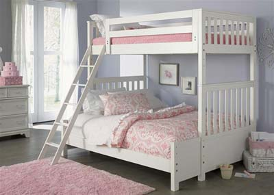 Youth Furniture Beds Dressers Chests Trundle Storage Girls